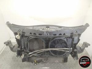 Vezni lim Mercedes SPRINTER 06-18 A9068890031 VL1124