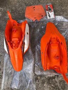 KTM 65 Sx plastike