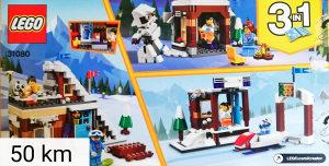 Lego kocke 31080