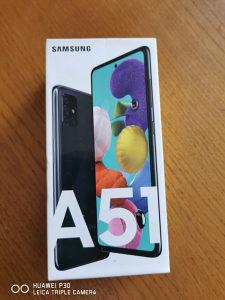 Samsung A51 originalna kutija