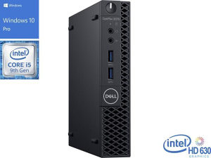 PC Racunar DELL Optiplex 3070 Mini