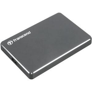 Vanjski tvrdi disk1TB StoreJet C3N Transcend...
