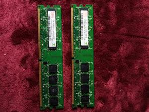 Hynix DDR2 1x1