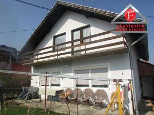Kuća u gradskom naselju na placu 523m2 ID:3176/DŠ