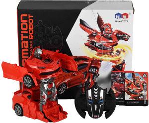 Auto Transformer na daljinski, igracke