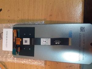 Xiaomi redmi 9a displej