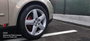 Alu felge 17 5x112 Audi S line A3 A4 A5 A6 golf seat sk