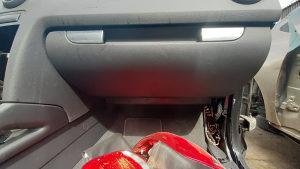 Pretinac , kaseta  AUDI A3  2003-2008