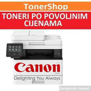 Toner za laserske CANON stampace, toneri