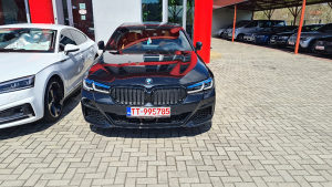 BMW 530 xD..M paket..2021..Novo.auto Full oprema..