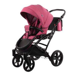 KOLICA CLASSIC SET VOLETTO ROSE KNORR BABY