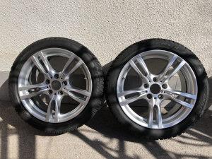 Pirelli Sottozero 255/40 R18