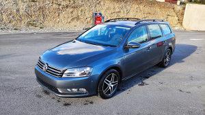 Passat 7 1.6 77kw, model 2011 / Alcija!!!