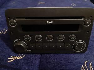 CD Player Alfa Romeo 159