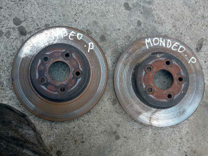 Mondeo mk2 prednji diskovi