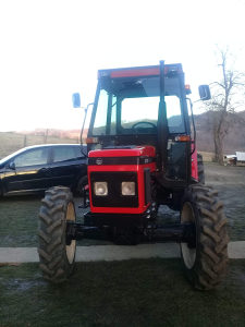 Zetor 3340