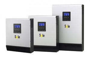 Pretvarači napona / solarna oprema