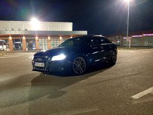 Audi A4 B8 Sline full