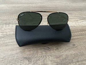 Ray ban blaze aviator blaze collection   RB 3584N 90507