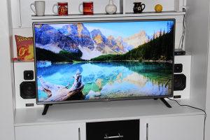 "LG Smart TV 47"" Full HD LED Wi-Fi Youtube -TOp"