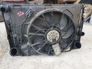 Ventilator BMW e87