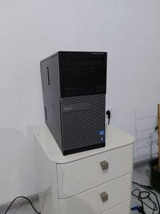 RACUNAR COR I5-2400 / 8 GB RAMA / GRAFIKA 2 GB