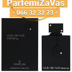 Armaf Sterling Club De Nuit Intense 150ml Parfum M