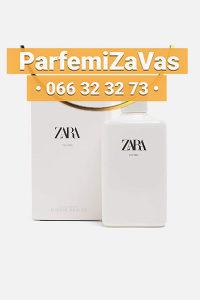 Zara Femme 200ml Ž 200 ml