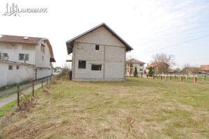 Prodaje se kuća u izgradnji, Dubrave Donje
