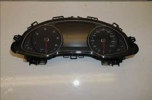 Audi a6 4k c8 Sat 20.000