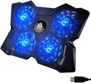 KLIM Wind Laptop RGB Cooler Stalak