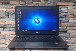 Laptop HP 640 I5 4200/RAM 8GB/HDD 500GB