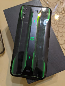 Xiaomi Black Shark 2 pro 128 12