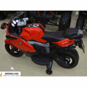 Motor na akumulator za djecu djeciji BMW motocikl 12V