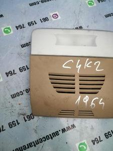 Unutarnja rasvjeta skoda fabija 577621DE
