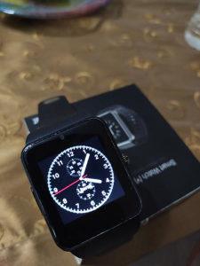 Smart watch, pametni sat