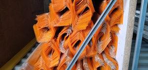 PVC Ugaona lajsna s mrežicom