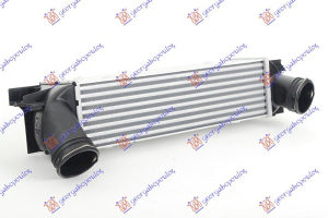 HLADNJAK INTER.3.0i 24V (510x125x105) BMW 3 (E92/93) COUPE/CABRIO 11-13
