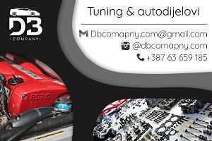 HLADNJAK SVI MODELI BENZIN  /-AC (60x46) BMW 3 (E92/93) COUPE/CABRIO 11-13