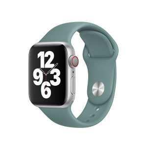 Narukvica Apple Watch 42mm 44mm Cactus green