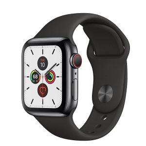 Narukvica Apple Watch 42mm 44mm Black