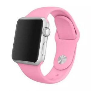 Narukvica Apple Watch 38mm 40mm Light Pink