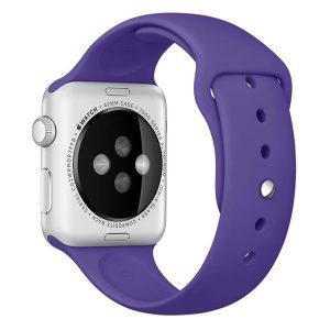 Narukvica Apple Watch 38mm 40mm Purple