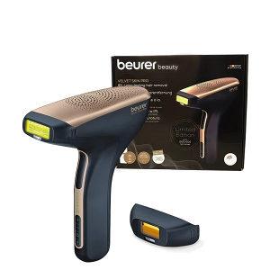 Beurer epilator Velvet Skin Pro Black IPL 8800