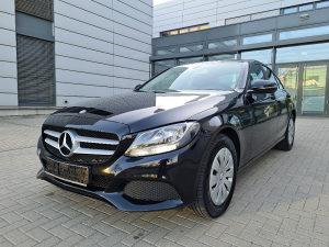 Mercedes C 180 CDI *2016 god*Klima*6 Brzina*Led*