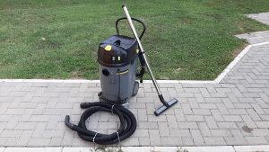 KARCHER NT 611 EKO K Usisivac sa pumpom za izbacivanje