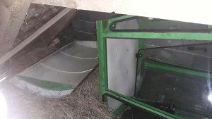 Kabina za traktor tomo vinkovic,prima tt, hittner