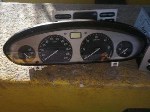 Lancia lybra jtd kilometar sat dijelovi lancia