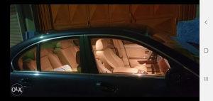 BMW 730 E65 E60 TOP STANJE PERFEKTAN AUTO MOZE ZAMJENA