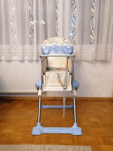 Hranilica za bebe... Djecija hranilica